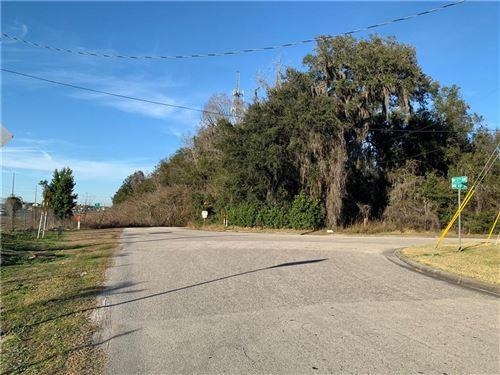 Photo of 3700 Blk NW 10TH STREET, OCALA, FL 34475 (MLS # OM613849)
