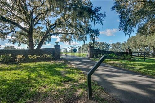 Photo of 19271 SE 52ND PLACE, MORRISTON, FL 32668 (MLS # OM615849)