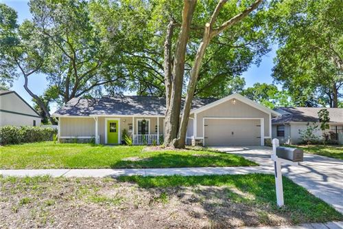 Photo of 919 BENNINGER DRIVE, BRANDON, FL 33510 (MLS # T3235849)