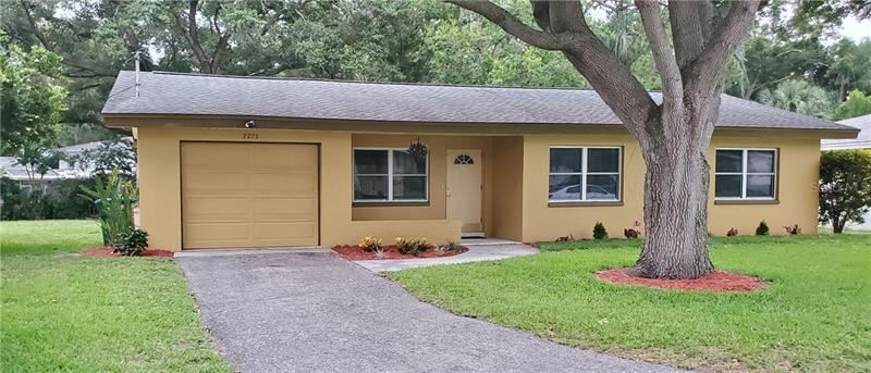 2275 CURTIS DRIVE S, Clearwater, FL 33764 - #: A4468849