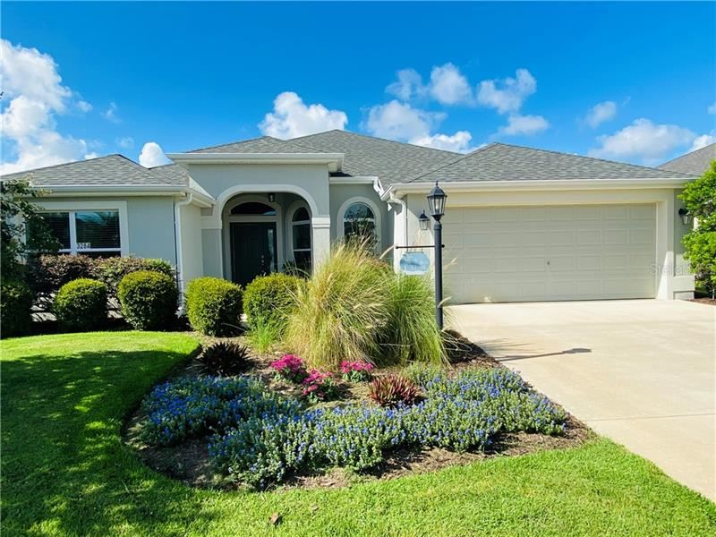 3284 BOARDROOM TRAIL, The Villages, FL 32163 - #: G5027849