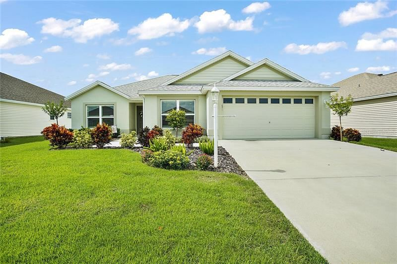 866 VAUGHN WAY, The Villages, FL 32163 - #: G5032849