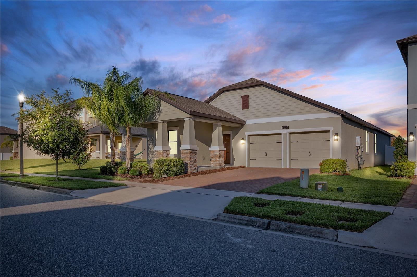 8030 JOHN HANCOCK DRIVE, Winter Garden, FL 34787 - #: O5950849