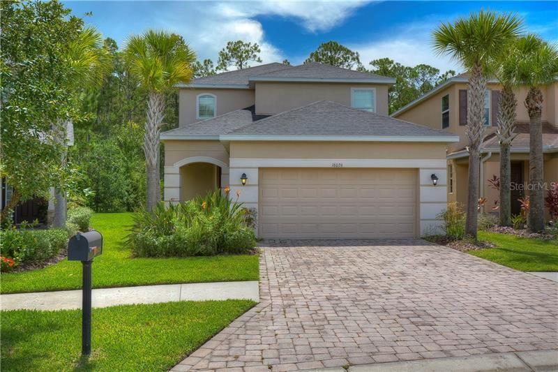 16026 BELLA WOODS DRIVE, Tampa, FL 33647 - MLS#: T3258849