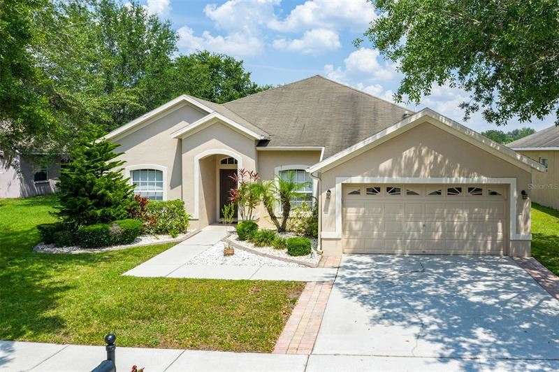11806 SUMMER SPRINGS DRIVE, Riverview, FL 33579 - #: T3304849