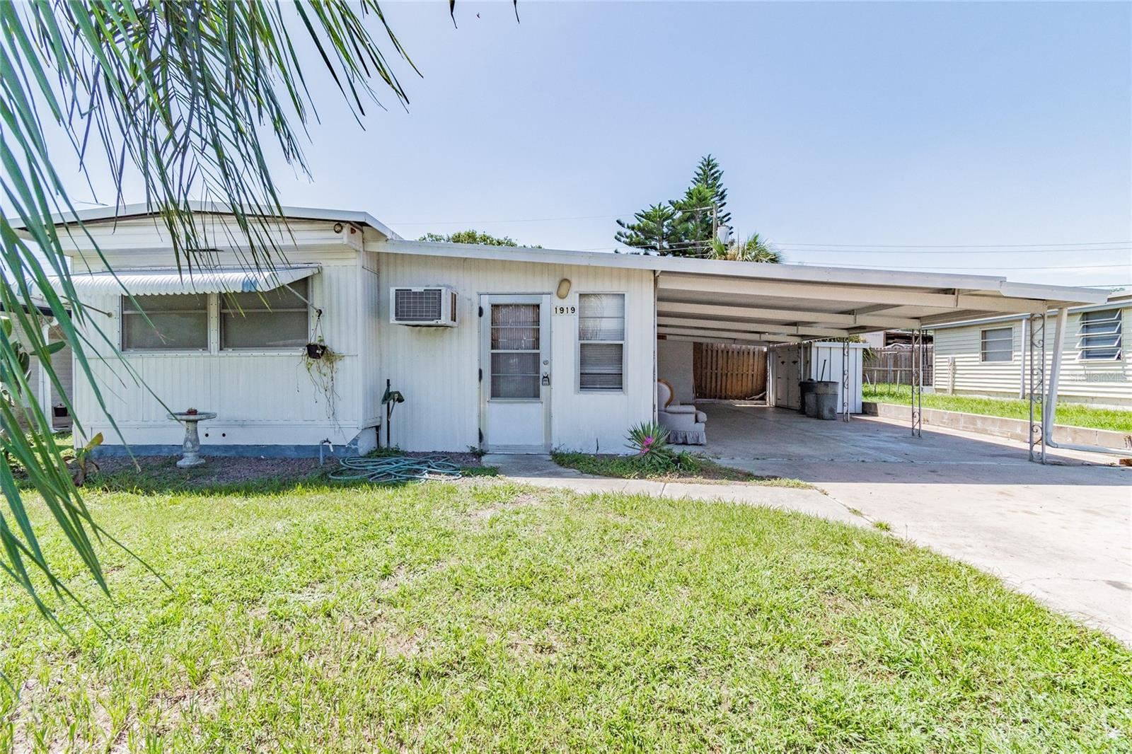 1919 SHADY COVE DRIVE, Holiday, FL 34691 - #: T3324849