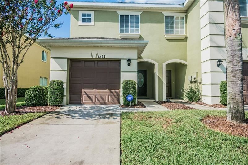 8564 TRAIL WIND DRIVE, Tampa, FL 33647 - MLS#: U8095849