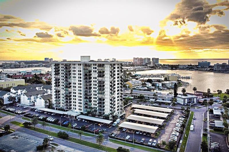 400 ISLAND WAY #1705, Clearwater, FL 33767 - #: U8105849