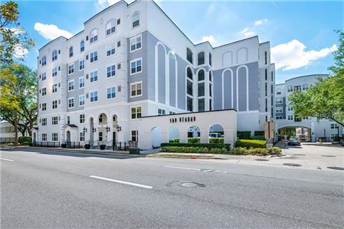Photo of 202 E SOUTH STREET #5046, ORLANDO, FL 32801 (MLS # O5934850)