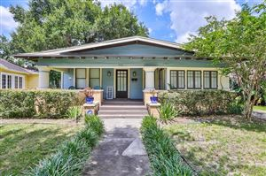 Photo of 310 E IDLEWILD AVENUE, TAMPA, FL 33604 (MLS # T3195850)