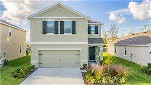 Photo of 7518 TUSCAN BAY CIRCLE, WESLEY CHAPEL, FL 33545 (MLS # T3209850)