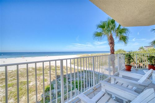 Photo of 15 SOMERSET STREET #3-A, CLEARWATER, FL 33767 (MLS # T3329850)