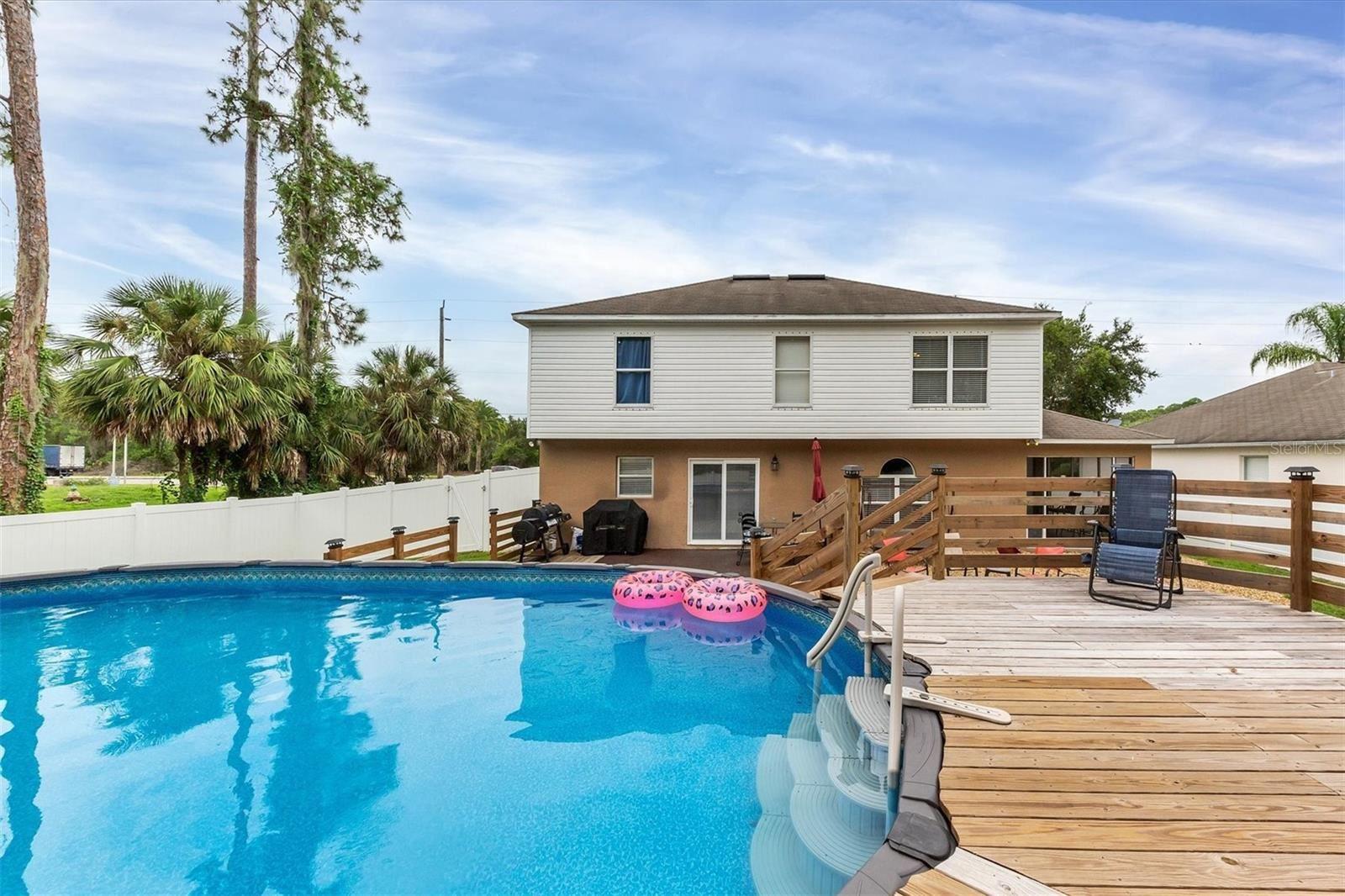 16906 TOLEDO BLADE BOULEVARD, Port Charlotte, FL 33954 - #: C7447850