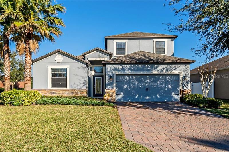2200 ROMANUM DRIVE, Winter Garden, FL 34787 - #: O5921850