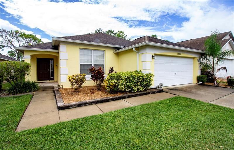2733 KOKOMO LOOP, Haines City, FL 33844 - MLS#: S5039850