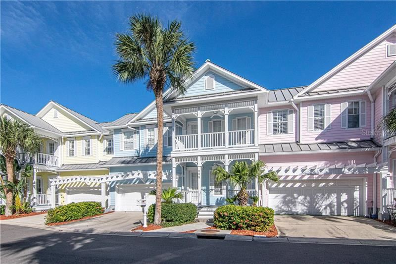 906 HEMINGWAY CIRCLE, Tampa, FL 33602 - MLS#: T3262850