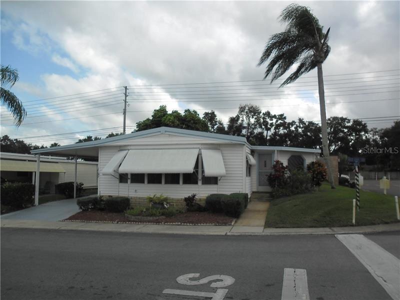87 RED OAK DRIVE, Palm Harbor, FL 34684 - #: U8105850