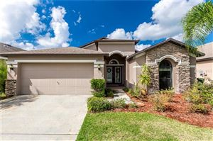 Photo of 6651 BOULDER RUN LOOP, WESLEY CHAPEL, FL 33545 (MLS # T3203851)