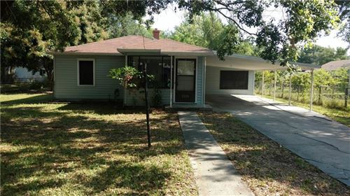 Photo of 2525 48TH AVENUE N, ST PETERSBURG, FL 33714 (MLS # T3275851)
