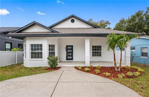 Photo of 635 31ST AVENUE N, ST PETERSBURG, FL 33704 (MLS # T3284851)
