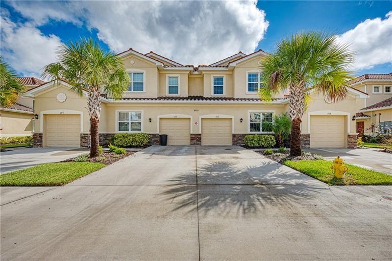 8220 ENCLAVE WAY #104, Sarasota, FL 34243 - #: N6111851