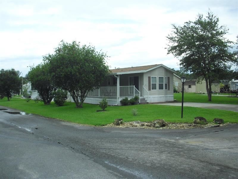3012 NE 104TH AVENUE, Silver Springs, FL 34488 - MLS#: OM607851