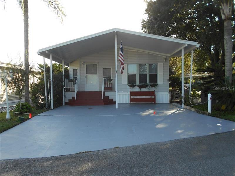 50989 HIGHWAY 27 #205, Davenport, FL 33897 - #: P4912851