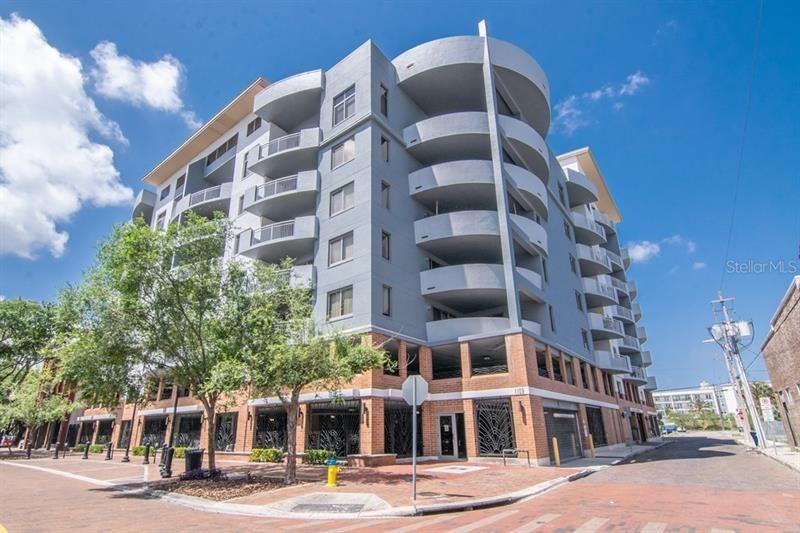 1108 N FRANKLIN STREET #304, Tampa, FL 33602 - MLS#: T3304851