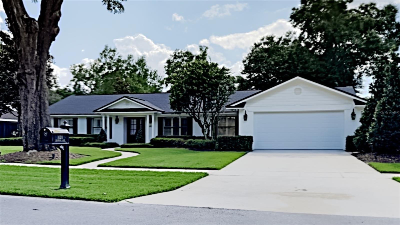 1020 QUINWOOD LANE, Maitland, FL 32751 - #: T3311851