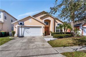Photo of 1245 SEASONS BOULEVARD, KISSIMMEE, FL 34746 (MLS # S5013852)
