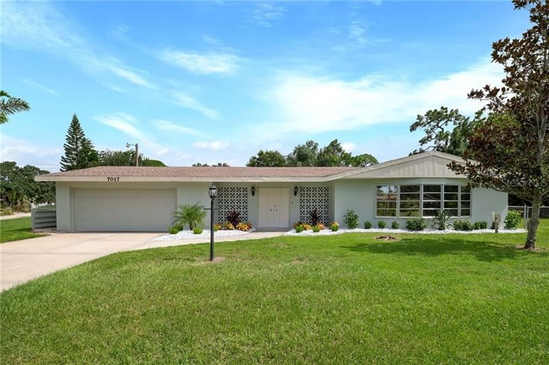 7017 ALDERWOOD DRIVE, Sarasota, FL 34243 - #: A4478852