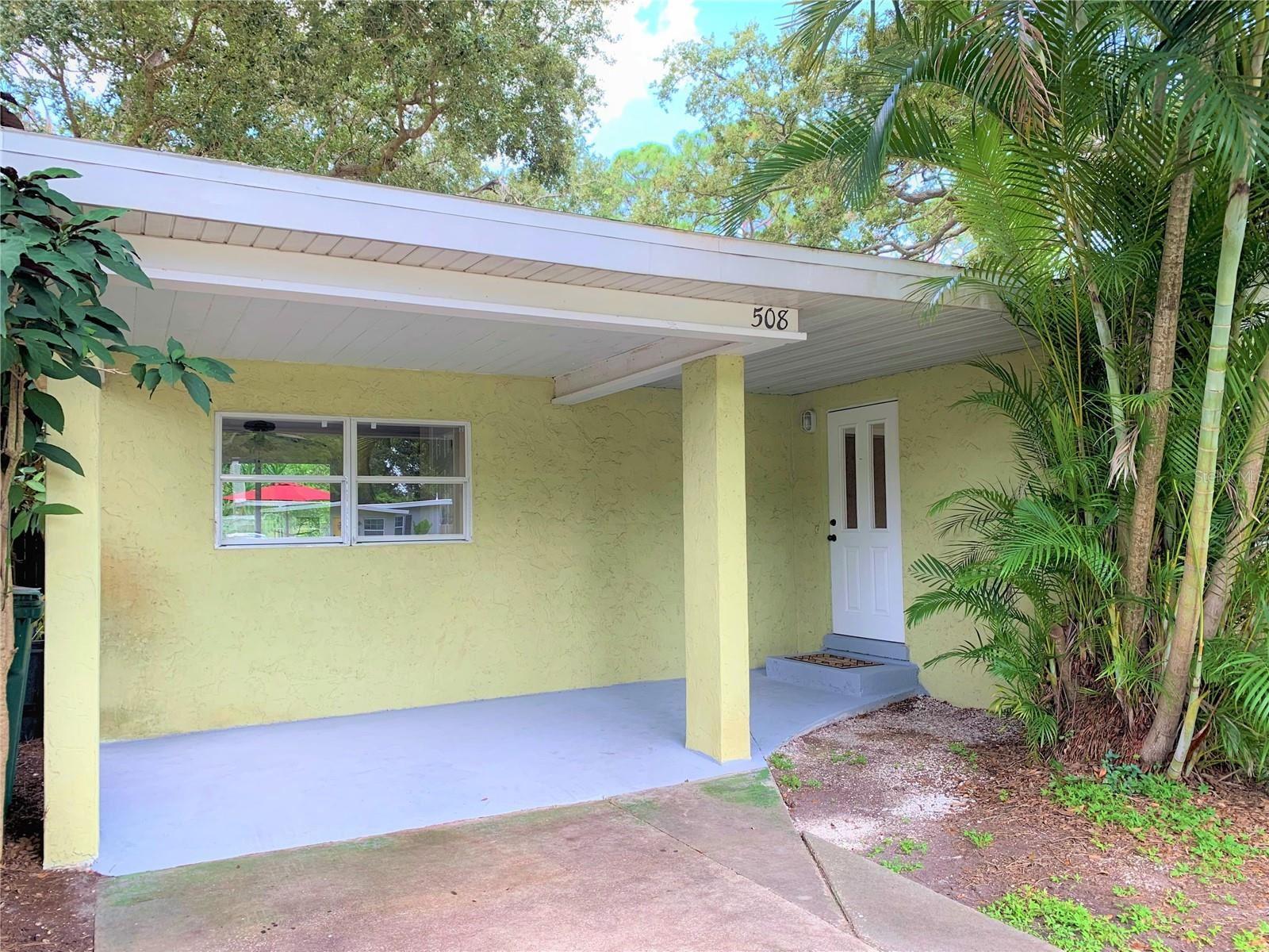 Photo of 508 18TH AVENUE W, PALMETTO, FL 34221 (MLS # A4510852)
