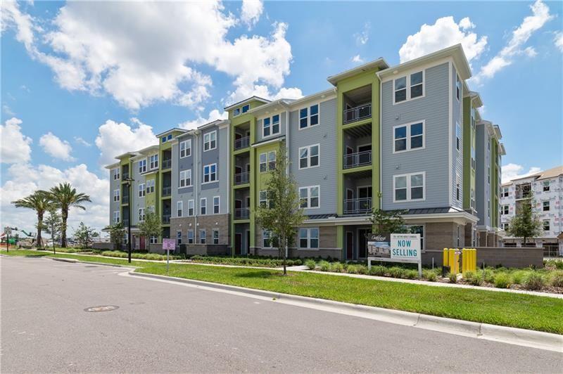 7517 LAUREATE BOULEVARD #4403, Orlando, FL 32827 - #: O5853852