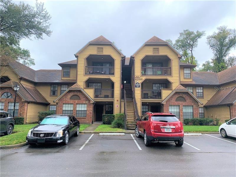 415 LAKEPOINTE DRIVE #103, Altamonte Springs, FL 32701 - #: O5924852