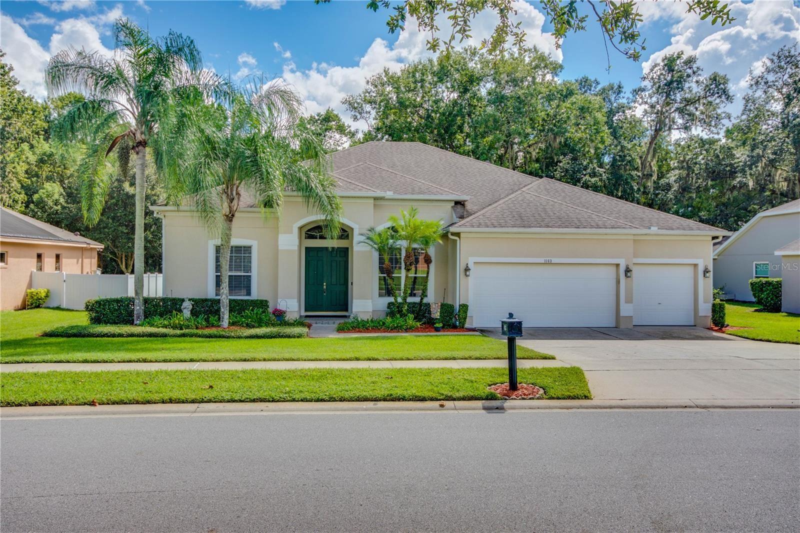 1163 OAK CREEK COURT, Winter Springs, FL 32708 - MLS#: O5978852