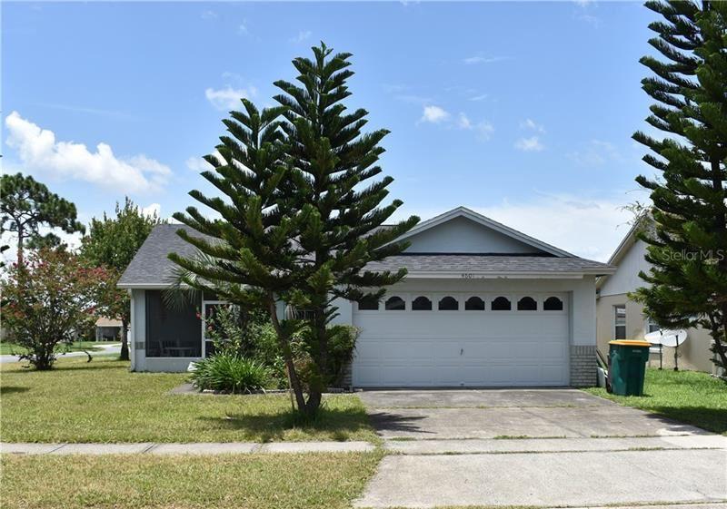 4601 PRAIRIE POINT BOULEVARD, Kissimmee, FL 34746 - #: S5020852