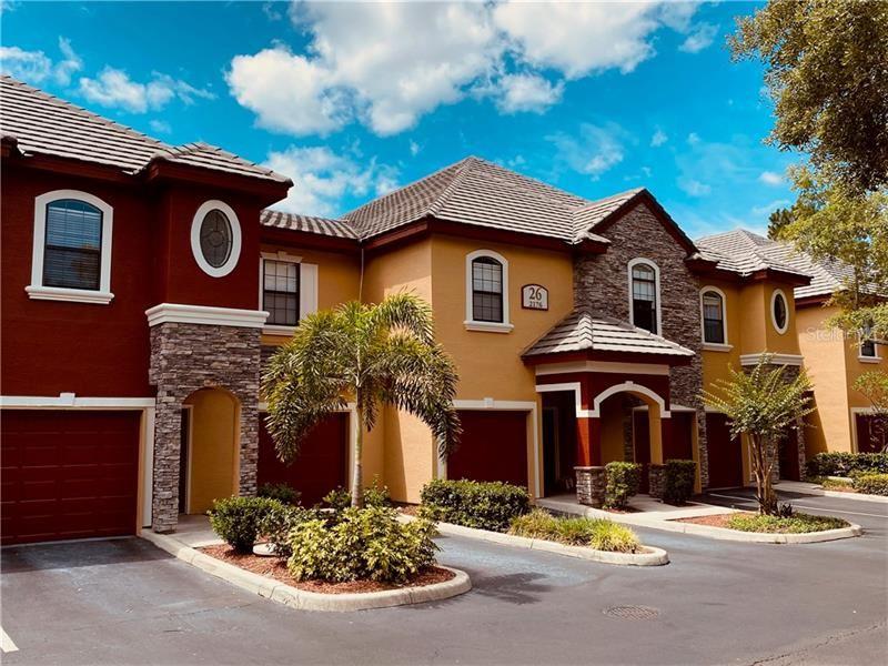 2176 Portofino Place UNIT 2610, Palm Harbor, FL 34683 - #: U8057852