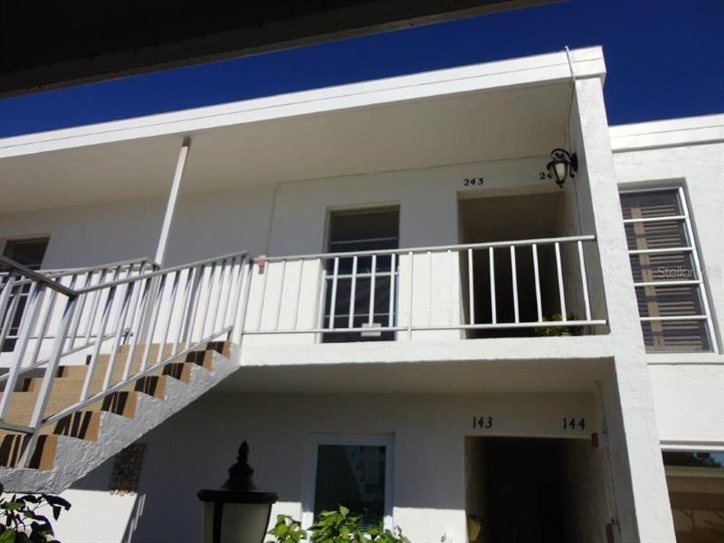 1655 S HIGHLAND AVENUE #D244, Clearwater, FL 33756 - #: U8106852