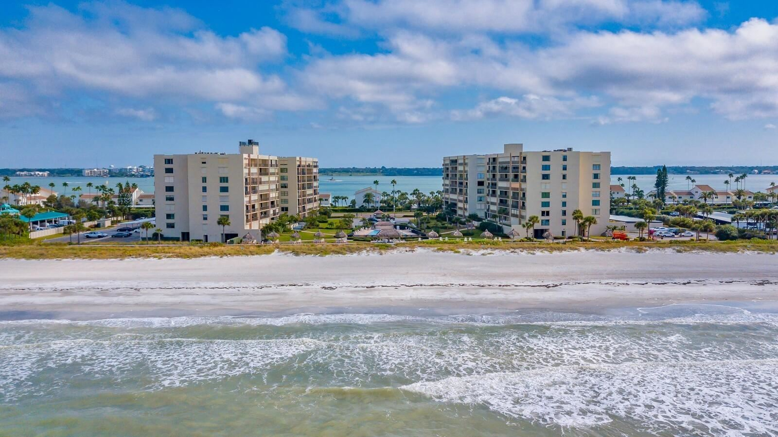 1400 GULF BOULEVARD #508, Clearwater, FL 33767 - #: U8129852