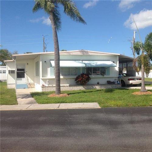 Photo of 5302 CHATEAU LANE, BRADENTON, FL 34207 (MLS # A4492853)