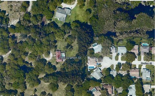 Tiny photo for 2905 GRAFTON STREET, SARASOTA, FL 34231 (MLS # A4500853)