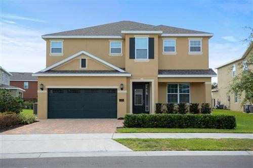 Photo of 7652 WILMINGTON LOOP, KISSIMMEE, FL 34747 (MLS # O5978853)