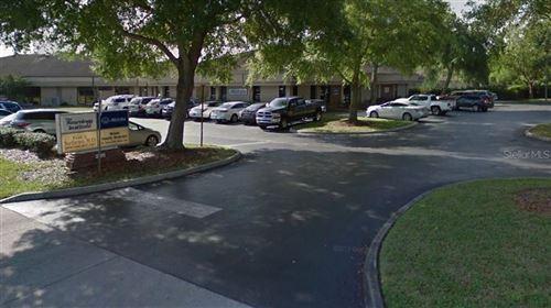 Photo of 2118 SW 20TH PLACE #102, OCALA, FL 34471 (MLS # OM613853)