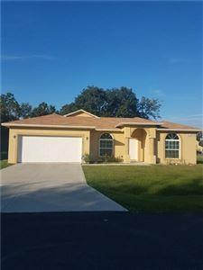 Photo of 1001 PUGET LANE, KISSIMMEE, FL 34759 (MLS # S5009853)