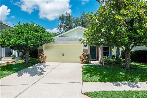Photo of 5168 STERLING MANOR DRIVE, TAMPA, FL 33647 (MLS # T3243853)