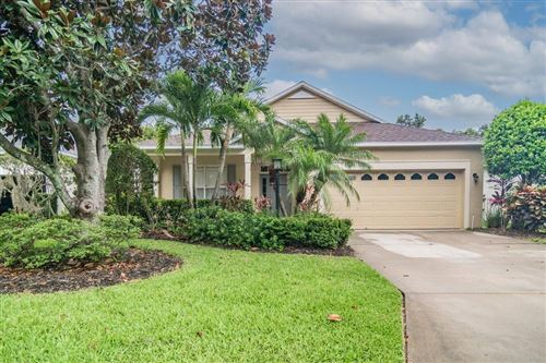 Photo of 11418 WATER WILLOW AVENUE, LAKEWOOD RANCH, FL 34202 (MLS # W7834853)