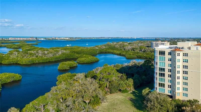 Photo of 385 N POINT ROAD #303, OSPREY, FL 34229 (MLS # A4461853)