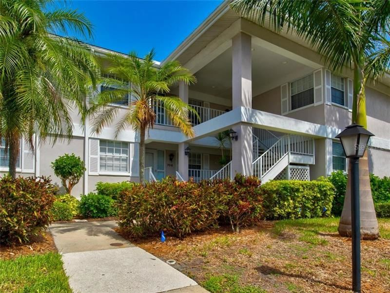 Photo of 708 ESTUARY DRIVE, BRADENTON, FL 34209 (MLS # A4470853)