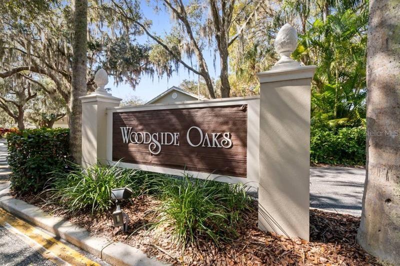 7038 WOODSIDE OAKS CIRCLE #12, Sarasota, FL 34231 - #: A4490853