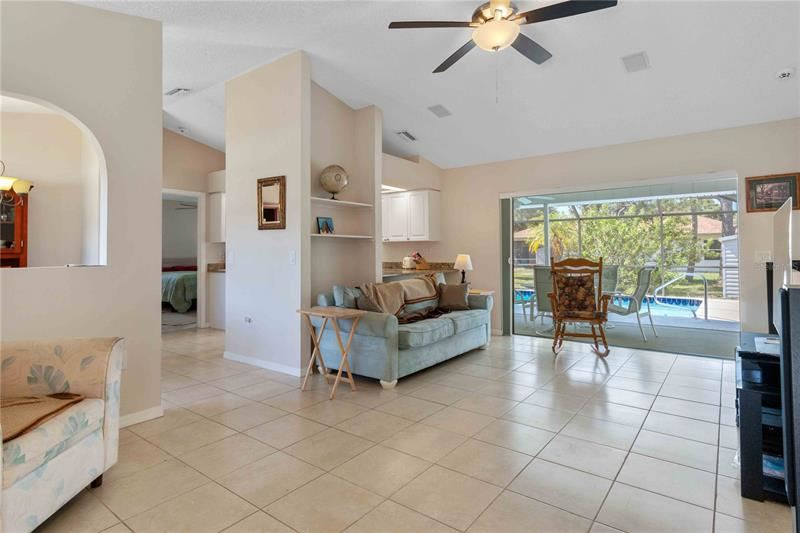 Photo of 11814 VAN LOON AVENUE, PORT CHARLOTTE, FL 33981 (MLS # C7442853)